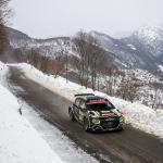 Giacomo Ogliari ci prende gusto e torna nel WRC: al via a Montecarlo con la C3 Rally2