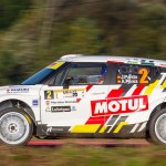 Suzuki Motor Ibérica in ERC2 con la Swift R4lly S