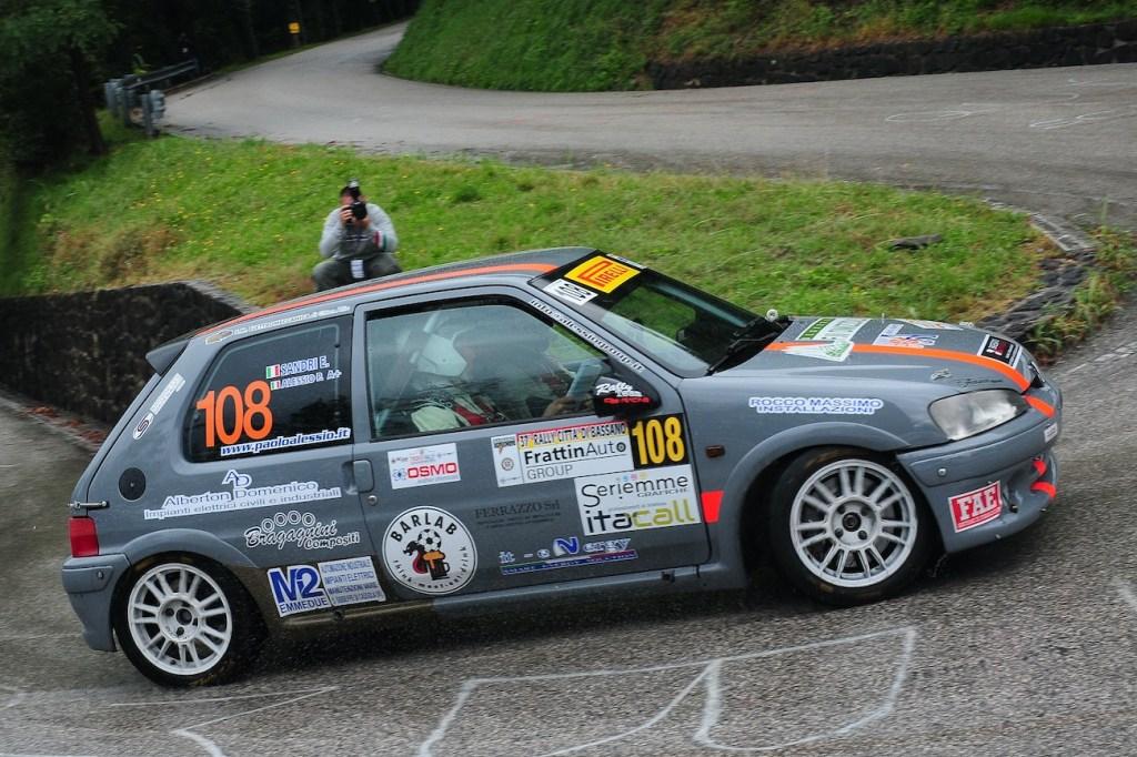 International Rally Cup