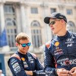 """Rally di Alba di nuovo """"mondiale"""", confermata la presenza di Ott Tanak e Martin Jarveoja"""
