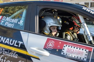 Clio Trophy Nicelli
