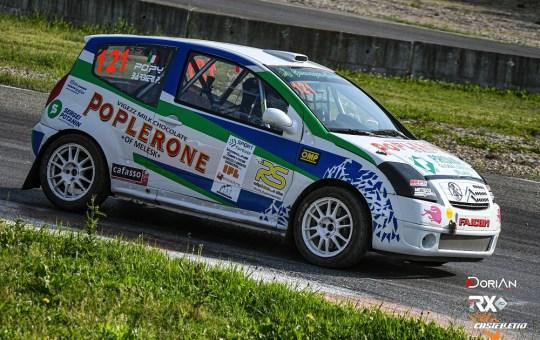 Campionato Italiano RX