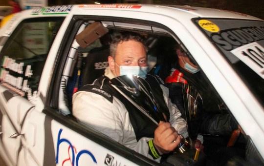 Premio Rally Automobile Club Lucca