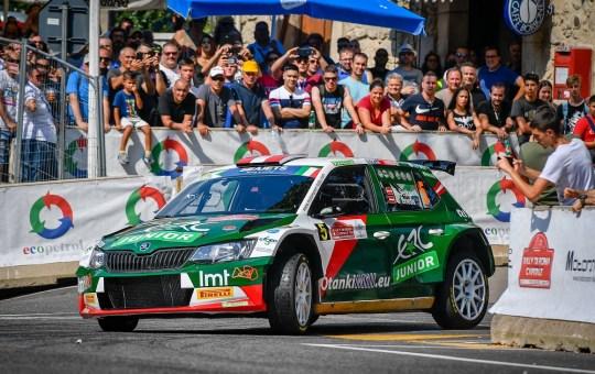 rally cassino pico