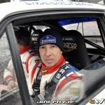 Didier Auriol torna al volante, sarà al via del Rally Internazionale del Ticino