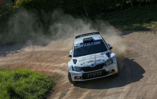 rally nuraghi vermentino mm motorsport