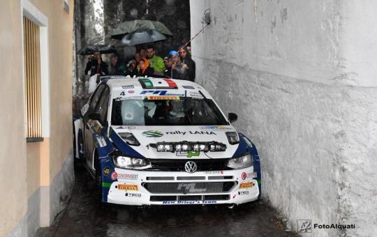 corrado pinzano rally rubinetto