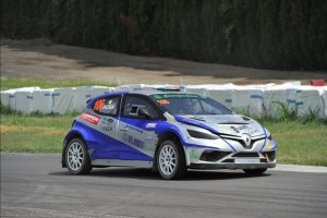 ittiri arena rallycross