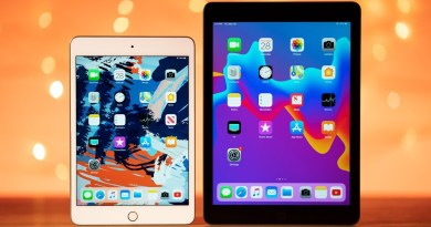 2020 Apple iPad Mini