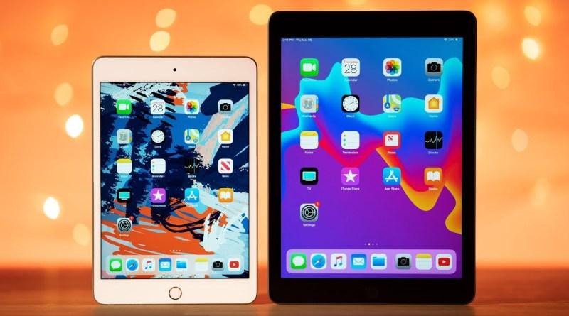 2020 Apple iPad Mini