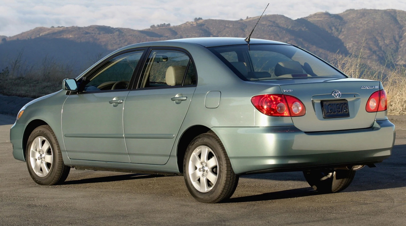 What to Do When Your Toyota Corolla Won't Start