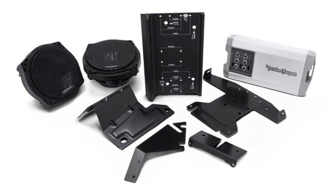 Product Spotlight: Rockford Fosgate HD9813SG-TKIT