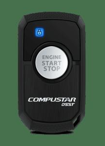 Compustar RF-P2WR3-SS