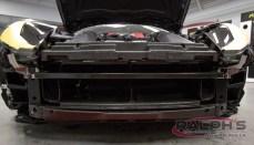 Ferrari 812 Superfast Radar
