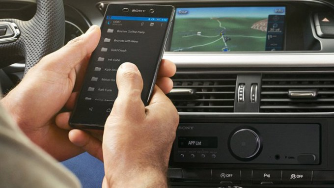 Bang For Your Buck:  Car Audio Source Unit Features