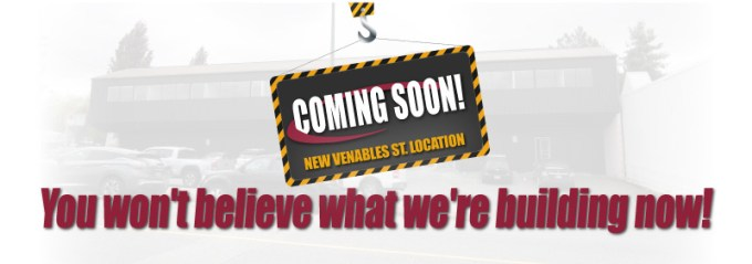 Ralph's Radio New Location Opening Soon!