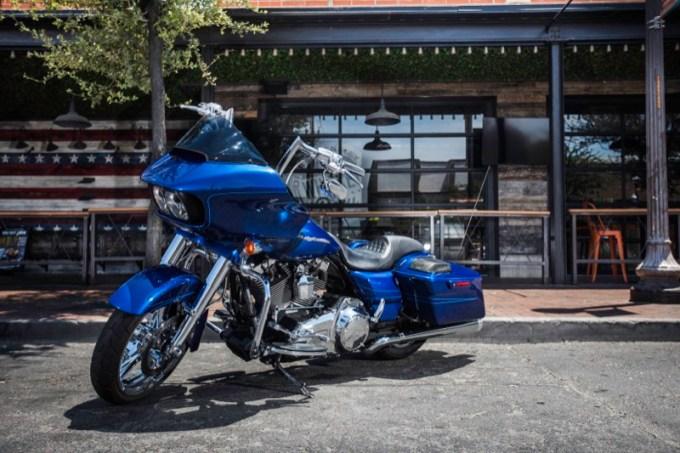 Rockford Fosgate Motorcycle