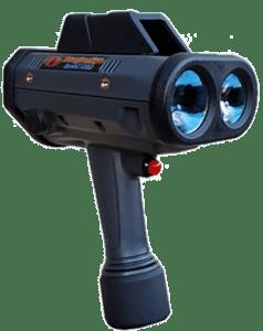 Laser Guns
