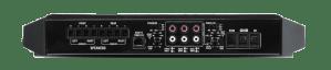 Power Series Amplifiers