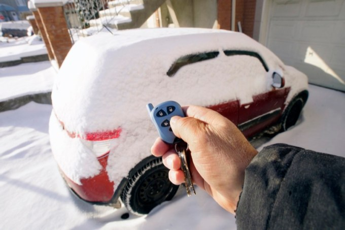 What Can Happen with a Cheap Remote Starter System