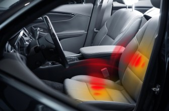 Heated Car Seats