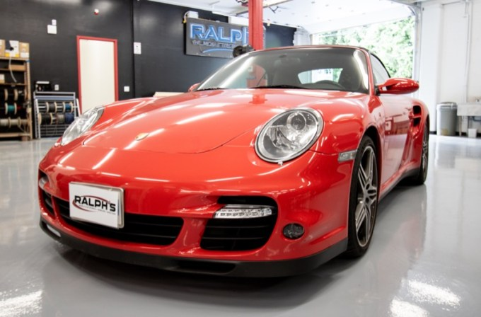 Vancouver Client Chooses Ralph's Radio for 911 Audio System