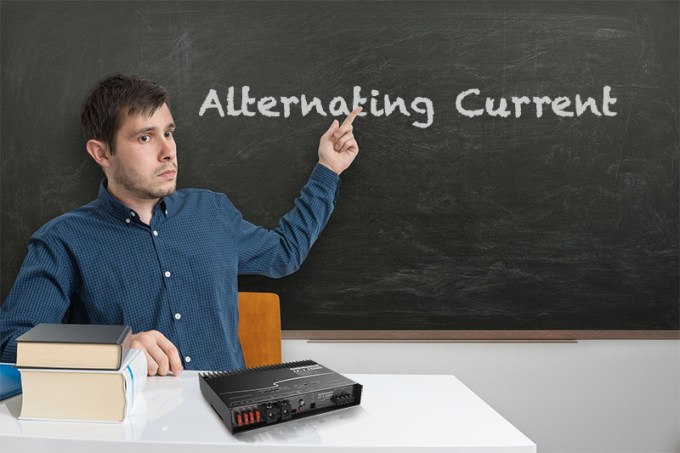 Car Audio Electrical Theory – An Introduction to Alternating Current