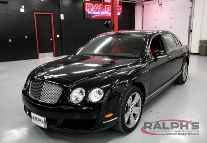 Bentley Technology
