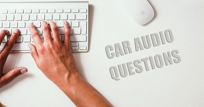 Stop Taking Car Audio Advice from the Internet