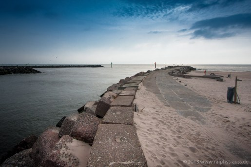 Hafen Thorsminde