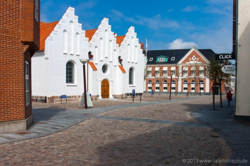 Kirche Lemvig