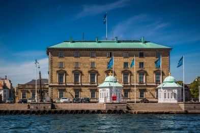 Kanaltour Kopenhagen