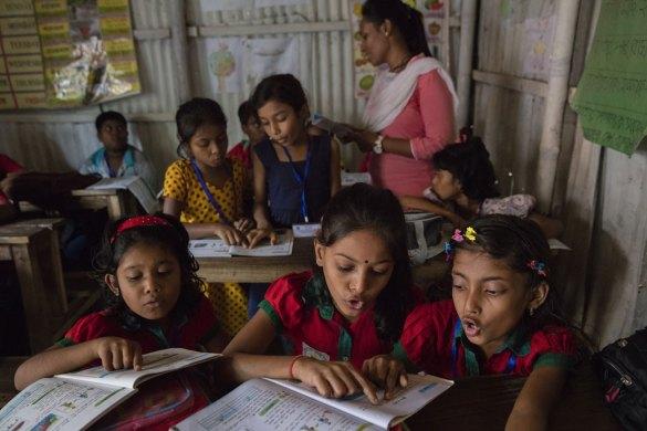Bangladesh_children_WB_2016