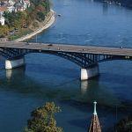 Der Basler Brückenlauf «Bruggelauf»