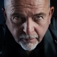 Fanseite für Peter Gabriel