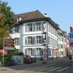 Die Christoph Merian Stiftung, Basel