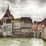 Was wäre denn Basel ohne den Rhein?