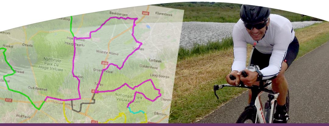 SKIPR – Care & Cure Cycle Challenge