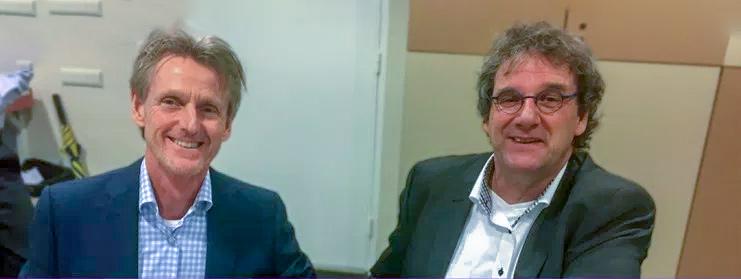 Ouderenzorgorganisatie De Wever besteedt ICT uit aan RAM Infotechnology