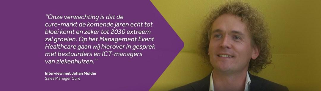 Interview Johan Mulder 2020