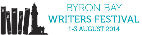 Byron Bay Writers Festival 2014
