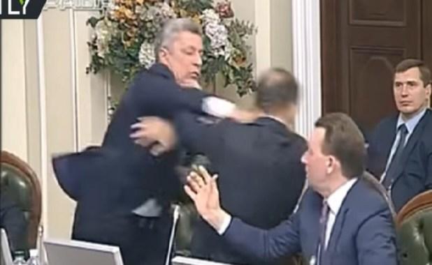 okrania-parlament