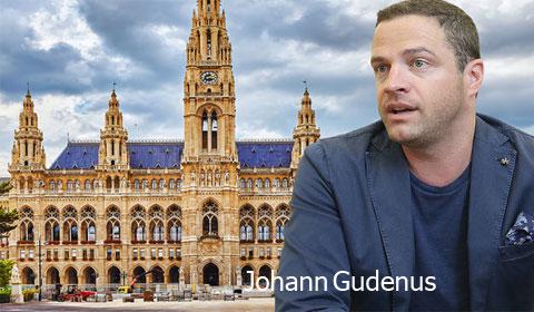 Johann-Gudenus