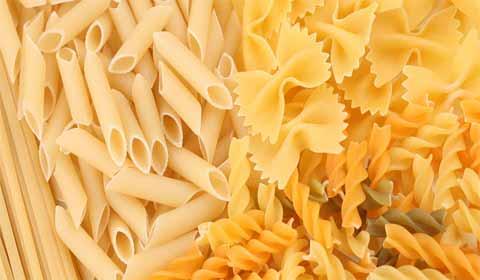 pasta-Makarona