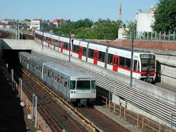 Wien-U-Bahn