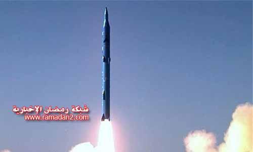 Iran-Raketen2