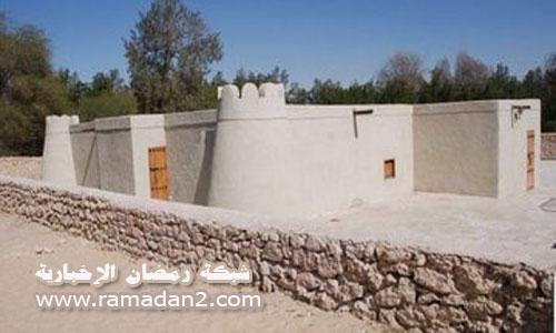 Erste-Moschee-In-Islam2