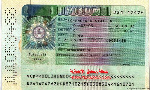 SchengenStaaten