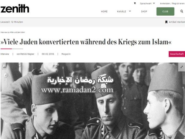 Zenith-Magazin-Deutsch