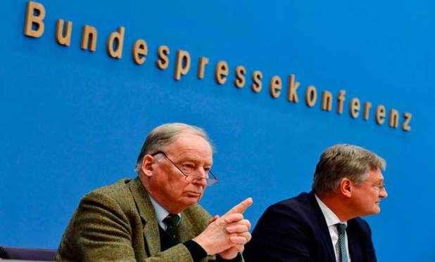 Deutsche-ParteiäIDF